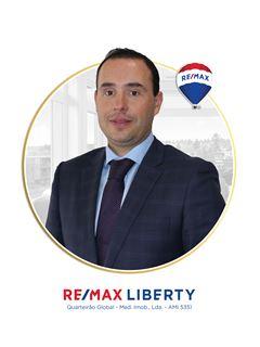 Broker/Owner - Carlos Pinheiro - RE/MAX - Liberty