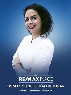 Mortgage Advisor - Alice Mendes - RE/MAX - Place