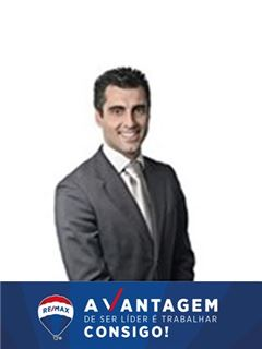 Mortgage Advisor - Hugo Silva - RE/MAX - Vantagem Atlântico