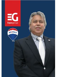 Jorge Calôr - RE/MAX - Expo