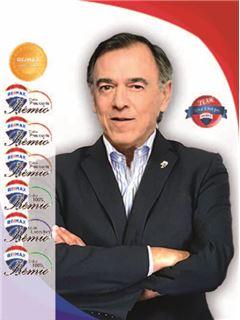 Luís Cabral - Equipa Cabral e Rodrigues - RE/MAX - Montanha