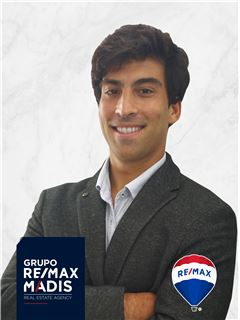 André Madeira - RE/MAX - Madis