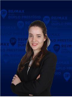 Sílvia Penacho - RE/MAX - Duplo Prestígio IV