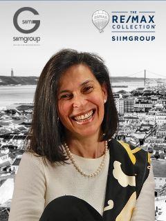 Margarida Ferraz - RE/MAX Collection - Siimgroup