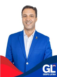 Manuel Justo - RE/MAX - Latina II