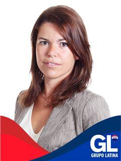 Cátia Dias - Chefe de Equipa Cátia Dias - RE/MAX - Latina II