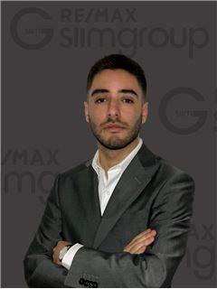 Guilherme Martins - RE/MAX - Lumiar