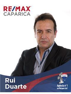 Broker/Owner - Rui Duarte - RE/MAX - Caparica