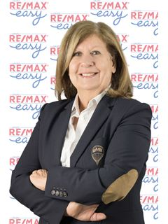 Gestor Equipa Comercial - Luisa Pinto - RE/MAX - Easy Start