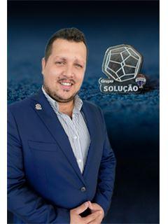 Ricardo Pedrosa - RE/MAX - Solução Arrábida