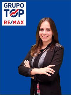 Marisa Vieira - Gestora de Coordenação - RE/MAX - Top