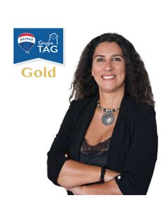 Elsa Braga - RE/MAX - Gold