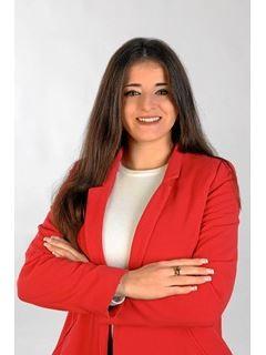 Patrícia Florim - Gestora de Recursos Humanos - RE/MAX - Maia