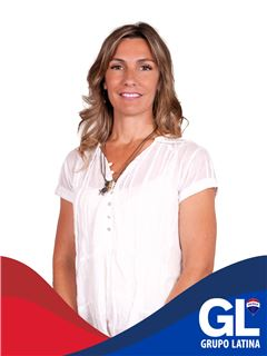 Catarina Leal - RE/MAX - Latina II