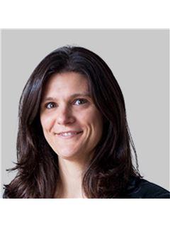 Lettings Advisor - Olga Salgueiro - RE/MAX - Forever