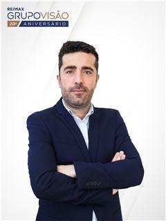 Vasco Ferreira - RE/MAX - Investe