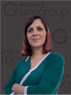 Sofia Bentinho - RE/MAX - Capital