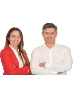 Fatima Ferreira - Chefe de Equipa Fátima Ferreira - RE/MAX - Smart III