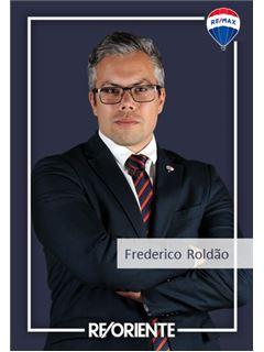 Frederico Roldão - RE/MAX - ReOriente