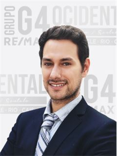 Miguel Fafaiol - RE/MAX - G4 Ocidental