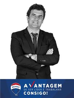 Jorge Lopes - RE/MAX - Vantagem Avenida