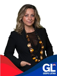 Maria Cóias - RE/MAX - Latina II