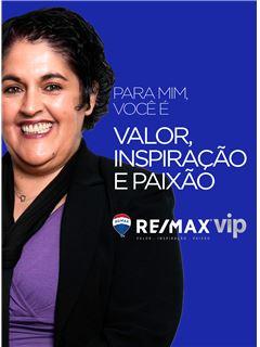 Carla Leandro - RE/MAX - VIP