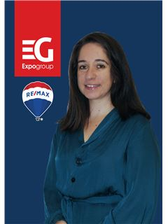 Teresa Carvalho - RE/MAX - Expo