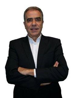 Broker/Owner - Germano Moura - RE/MAX - Plus