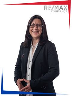 Leonor do Carmo - RE/MAX - Confiança