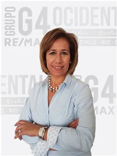 Cristina Duro - RE/MAX - G4 Ocidental