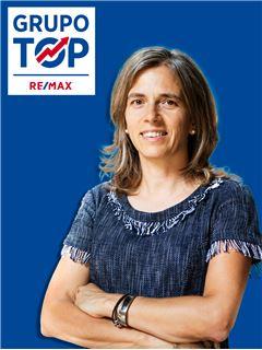 Broker/Owner - Maria Fátima Magalhães - RE/MAX - Top II
