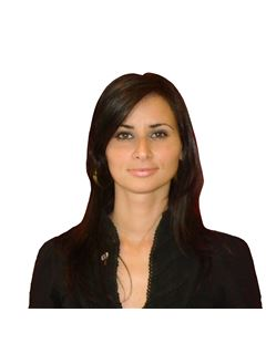 Lettings Advisor - Mara Andrade - RE/MAX - Maia