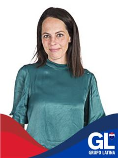Office Staff - Mafalda Câmara - RE/MAX - Latina Prisma