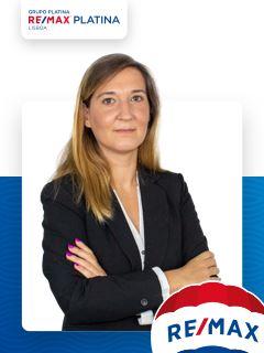 Marta Alfacinha - RE/MAX - Platina