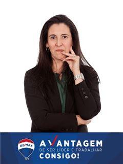 Patricia Bugalho - RE/MAX - Vantagem Central