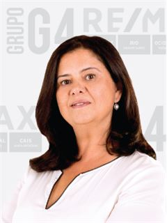 Broker/Owner - Paula Cayatte - RE/MAX - G4 Cais