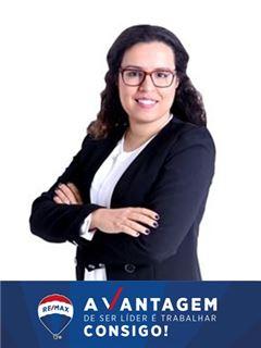 Manuela Pinto - RE/MAX - Vantagem Seven