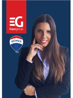 Marina Faria - RE/MAX - Expo
