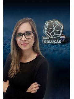Doradca finansowy - Cláudia Teixeira - RE/MAX - Solução Arrábida