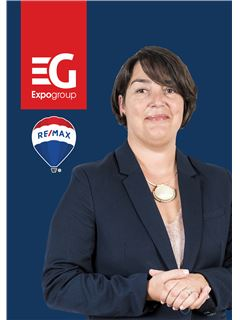 Carla Neves - RE/MAX - Expo