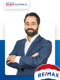 Broker/Owner - Hugo Tomé - RE/MAX - Platina III