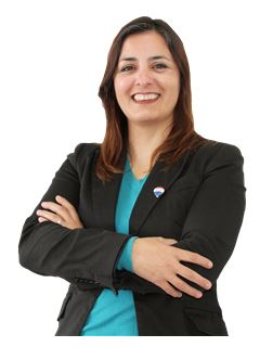 Isabel Ribeiro - RE/MAX - Sucesso IV