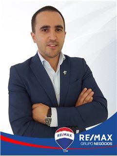 Nuno Dias - RE/MAX - Negócios II