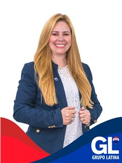 Adriana Rodrigues - RE/MAX - Latina II
