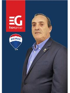 Carlos Pinto - RE/MAX - Costa Do Sol