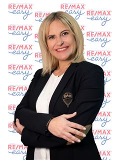 Tânia de Oliveira - RE/MAX - Easy Start