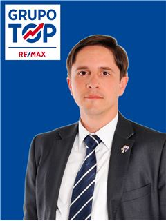 Gonçalo Meireles - RE/MAX - Top
