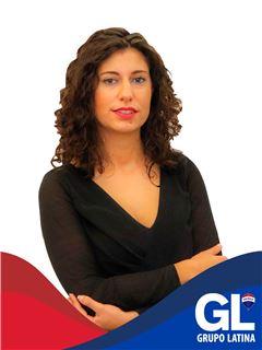 Paula Pereira - Membro de Equipa Pedro Silva - RE/MAX - Latina Boavista
