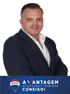 Fastighetskonsult - Hugo Lage - RE/MAX - Vantagem Real